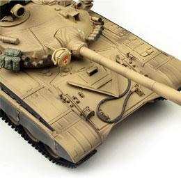 t-72 rc tank vstank radiografisch bestuurbare tank