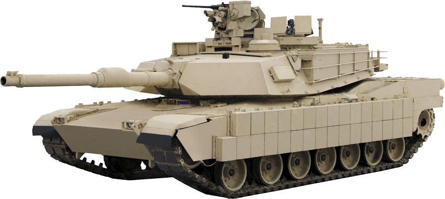 abrams tank vs tiger - photo #38