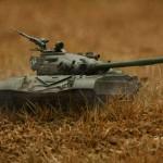 rc tank t-72 radiografisch bestuurbare tank