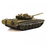 vstank t-72 model radiografisch bestuurbare tank